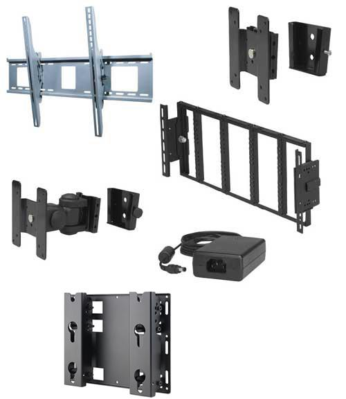 BOSCH Accessories for LCD Monitors