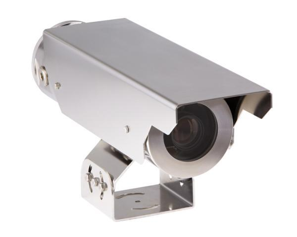 BOSCH EX65 Explosion Protected Camera