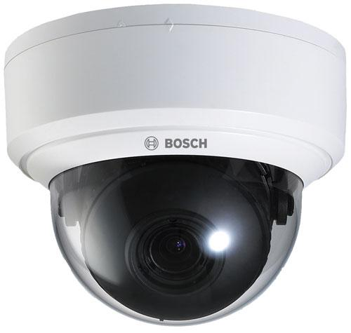 BOSCH FLEXIDOME AN indoor 4000