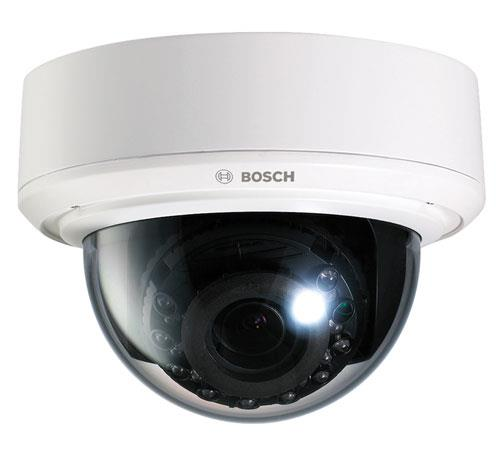 BOSCH FLEXIDOME AN outdoor 4000 IR