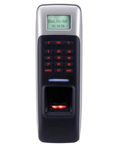 BOSCH ARD-FPLN-OC – BioLite Net with keypad, display, and Net