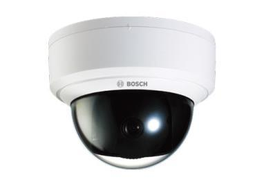 BOSCH Indoor Dome Camera